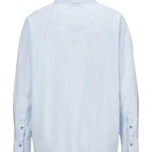 Leichte Bluse mit Kentkragen von Maerz bei RUPP Moden