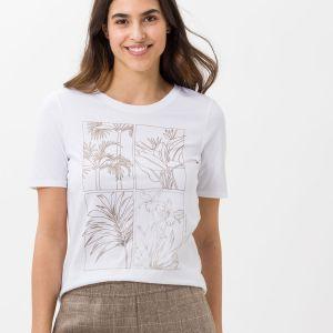 Printshirt Cira von BRAX bei RUPP Moden
