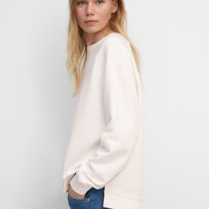 Sweatshirt mit Print von Marc o Polo bei RUPP Moden