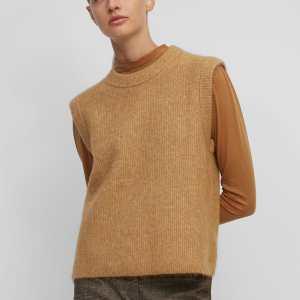 Ärmelloser Pullover von Marc O Polo bei RUPP Moden