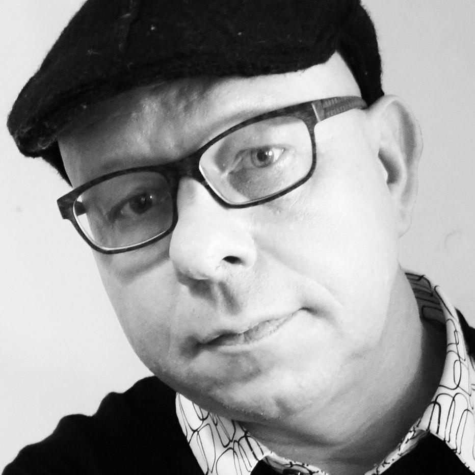RUPS-hoofdredacteur Bart van Ratingen