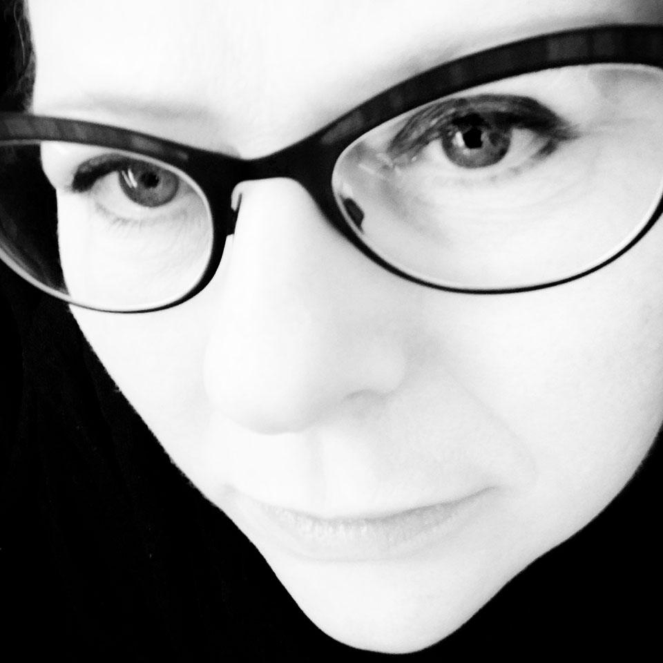 RUPS-hoofdredacteur Manuela Tjarkina Vermeeren