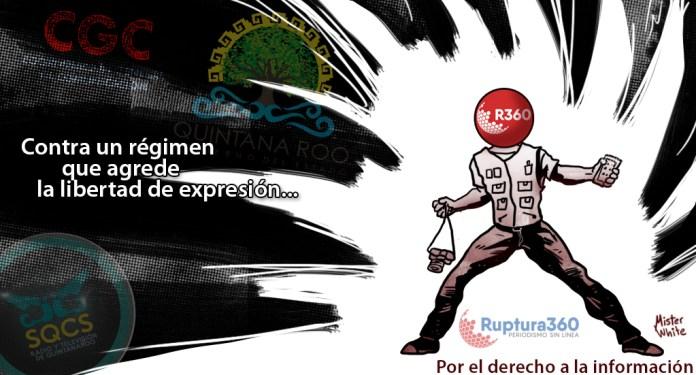 En defensa de la libertad de expresión_R360