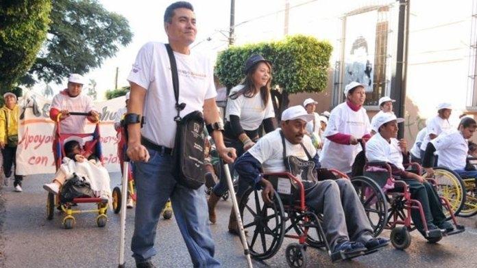 El Estado obstaculiza el apoyo a personas con discapacidad