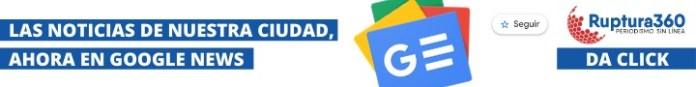 Banner Google News