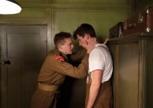 Queen and Country (2015: John Boorman)