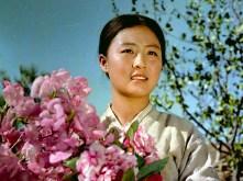 The Flower Girl (1972: Pak Hak, Choe Ik-kyu)
