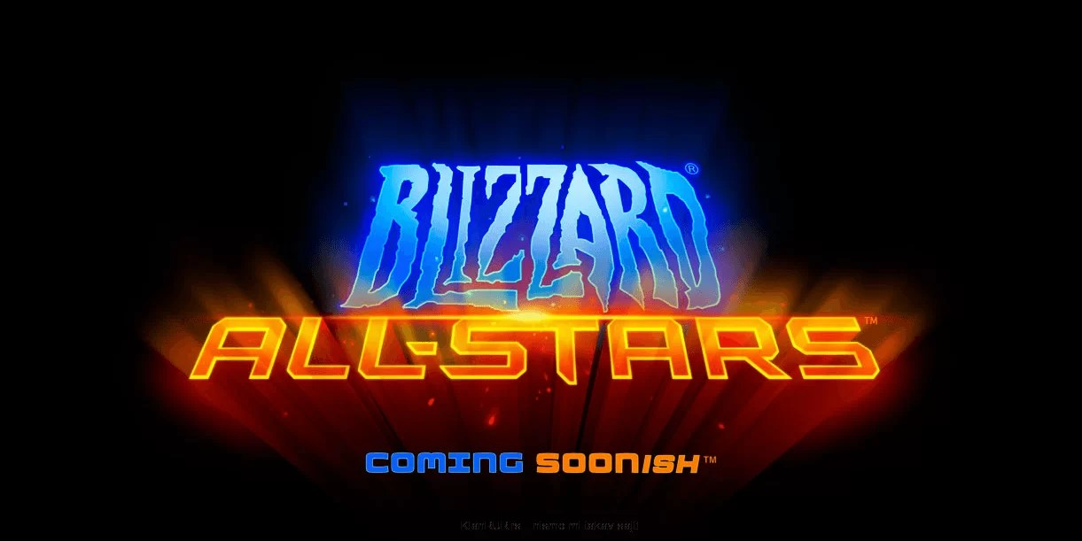 Blizzard All-Stars još u razvoju