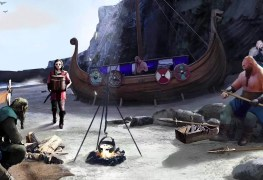 Expeditions Vikings