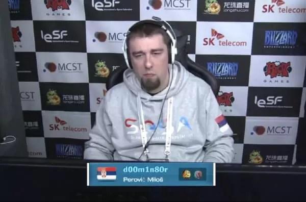 Miloš Perović