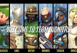 Dignitas Overwatch