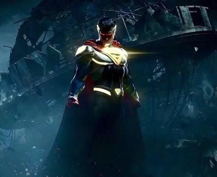 REVIEW: Injustice 2- Heroj ili zlikovac fajtera?
