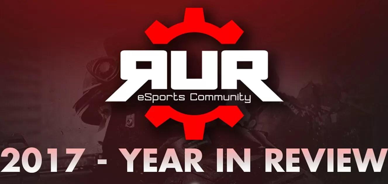 RUR 2017 – Infographic