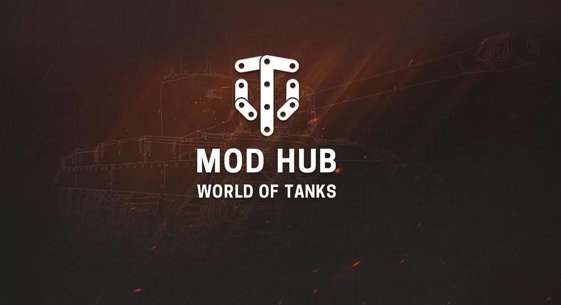 WoT – Mod Hub