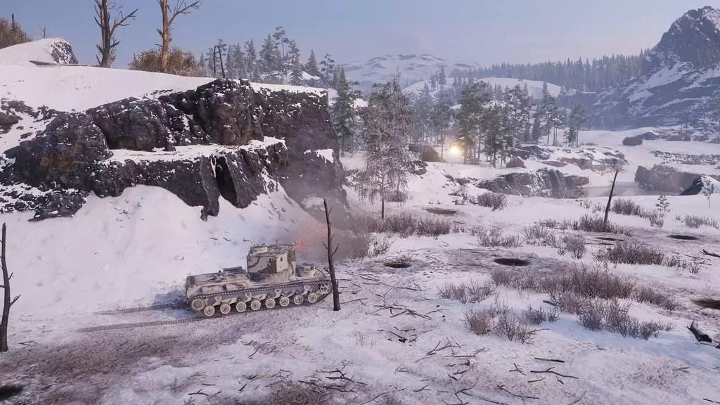 World of Tanks dobija izmene u matchmakingu za Premium tenkove