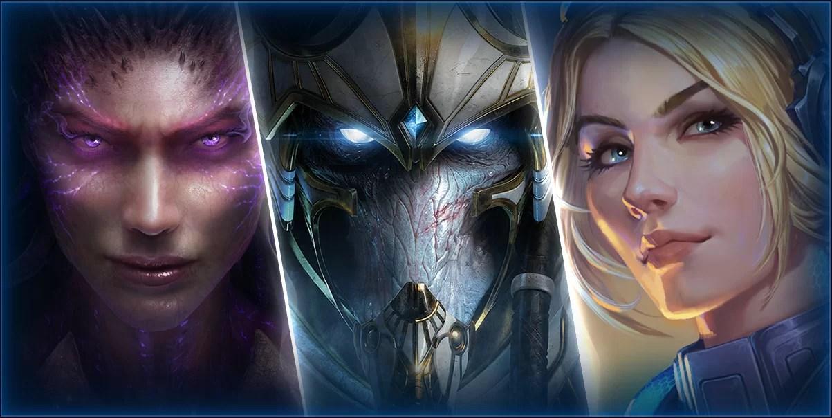Kako izgleda zarada od StarCraft 2 turnira po rasama – koja rasa je zaradila najviše?