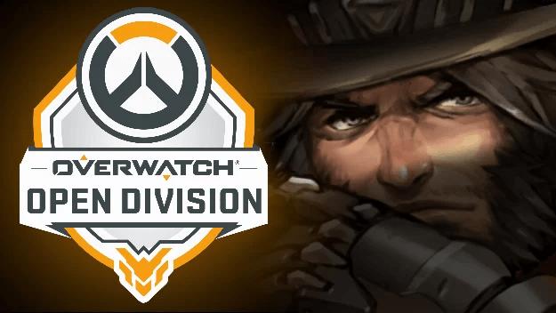 Počele prijave za Overwatch Open Division