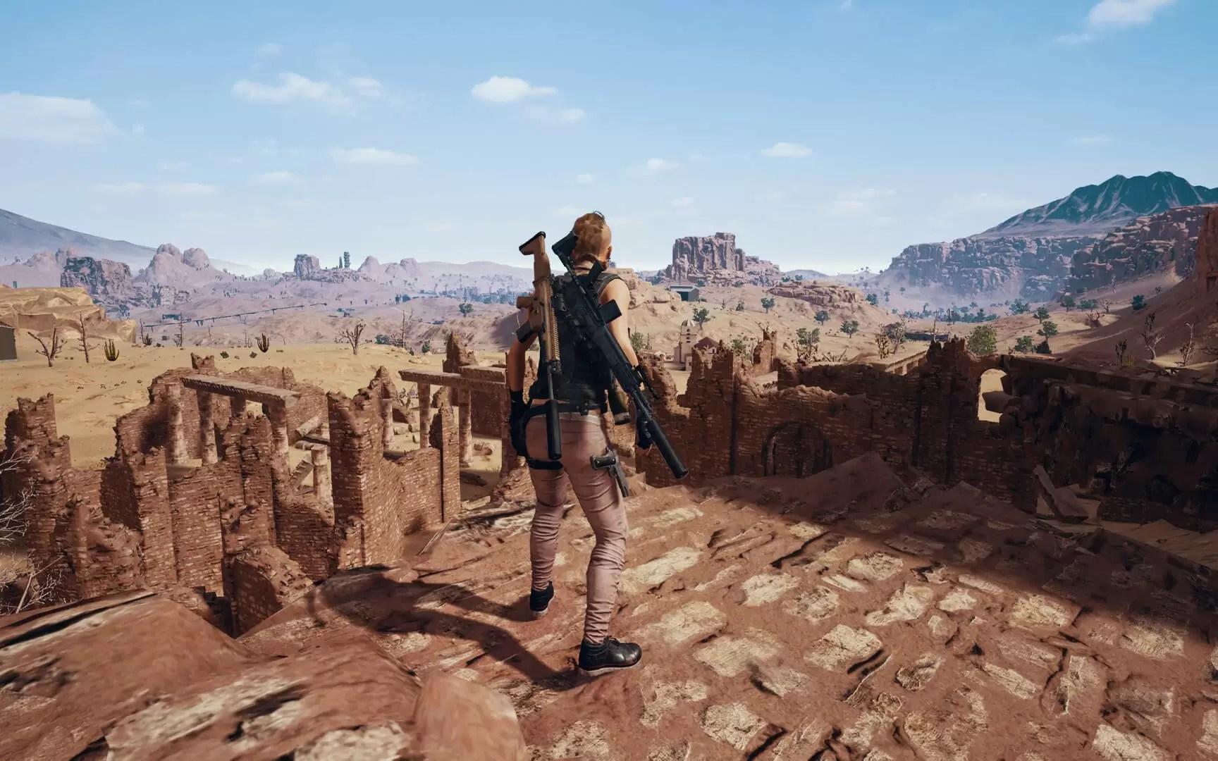 Da li je to Xbox potvrdio da je PUBG u pripremi za Playstation 4?