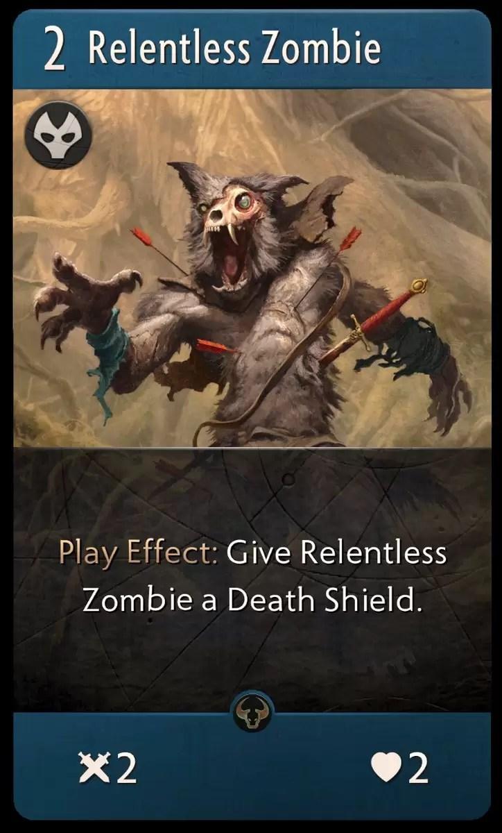 Artifact predstavio četiri nove karte
