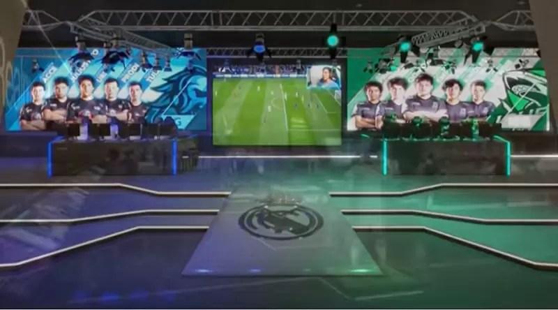 Real Madrid predstavio esports arenu