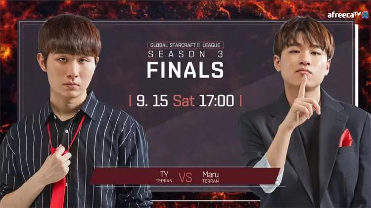 Ne propusite poslednje GSL finale u 2018: Maru vs TY