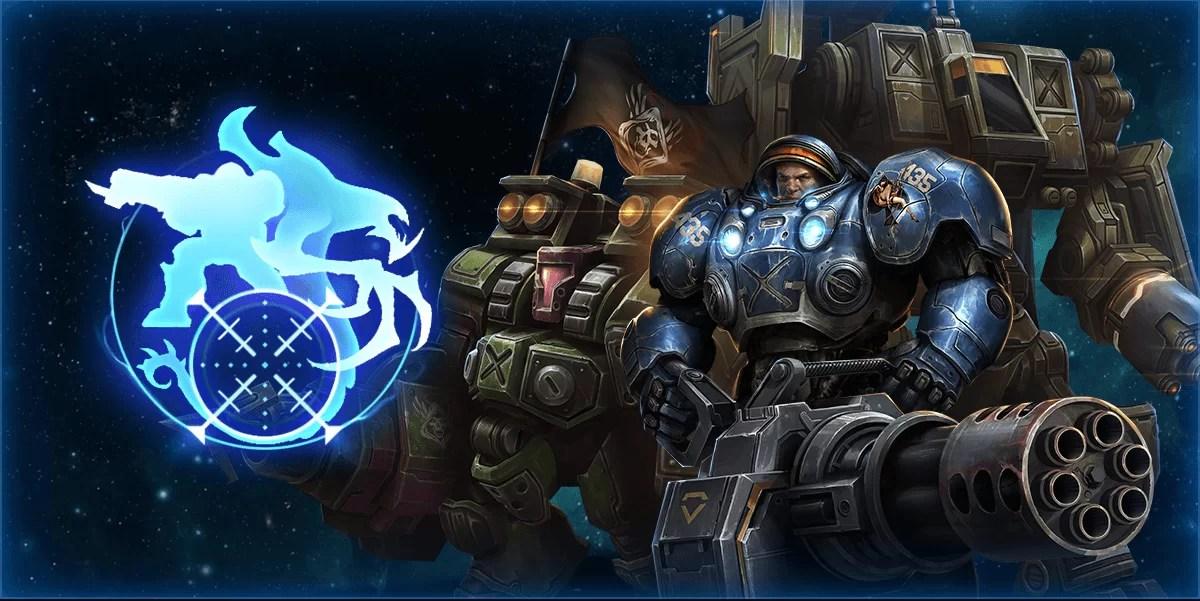 StarCraft 2: Tychus je tu!
