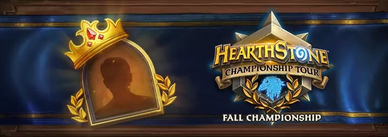 HS: Glasajte za  HCT Fall Championship pobednika i osvojite besplatne packove!