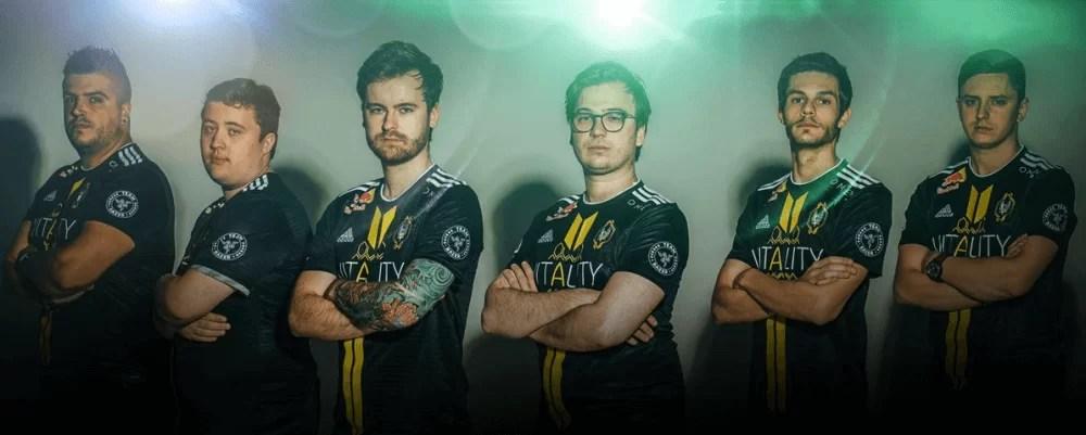 Team Vitality zvanično predstavio svoj prvi CS:GO sastav