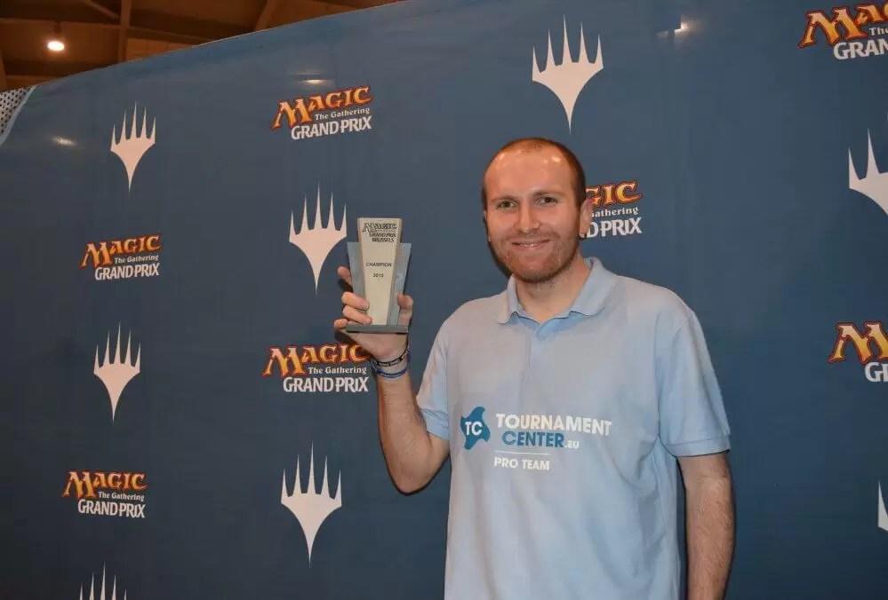 Lukaš Blohon je osvojio Artifact closed beta turnir