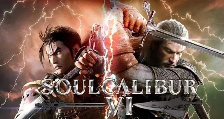 REVIEW: Soulcalibur VI- Priča o dušama i sabljama koja se večno ponavlja