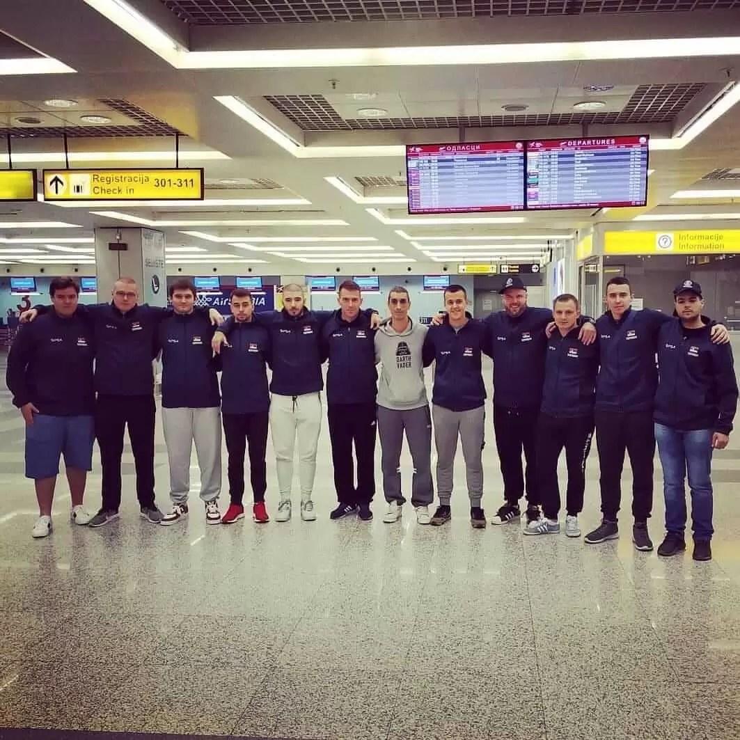 Srpska LoL reprezentacija isključena sa IeSF šampionata