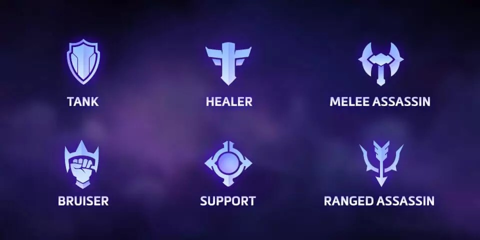 HotS: Predstavljene nove uloge heroja i izmene u Ranked i Quick Match modovima