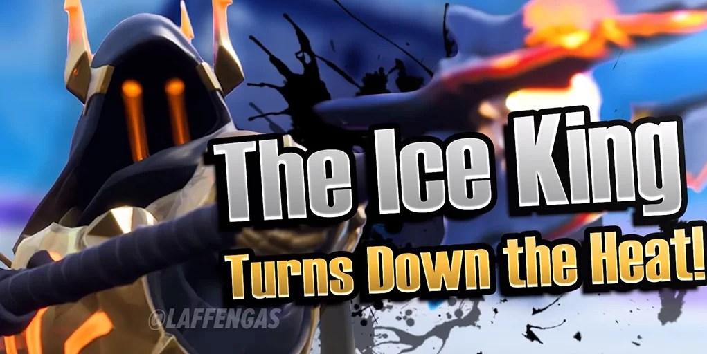 Fanovi napravili trejler koji meša Fortnite i Super Smash Bros. Ultimate