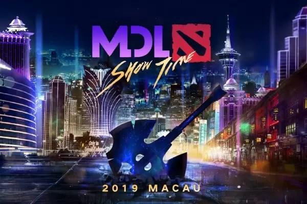 MDL najavljuje Dota 2 turnir u Makau