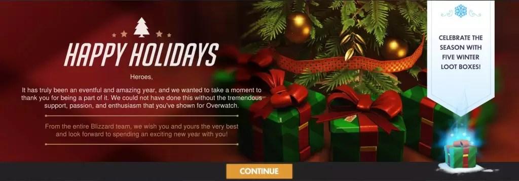 Kako preuzeti 5 besplatnih loot kutija u Overwatchu