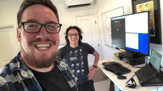 Ben Brode i njegov novi studio rade na Marvel igri