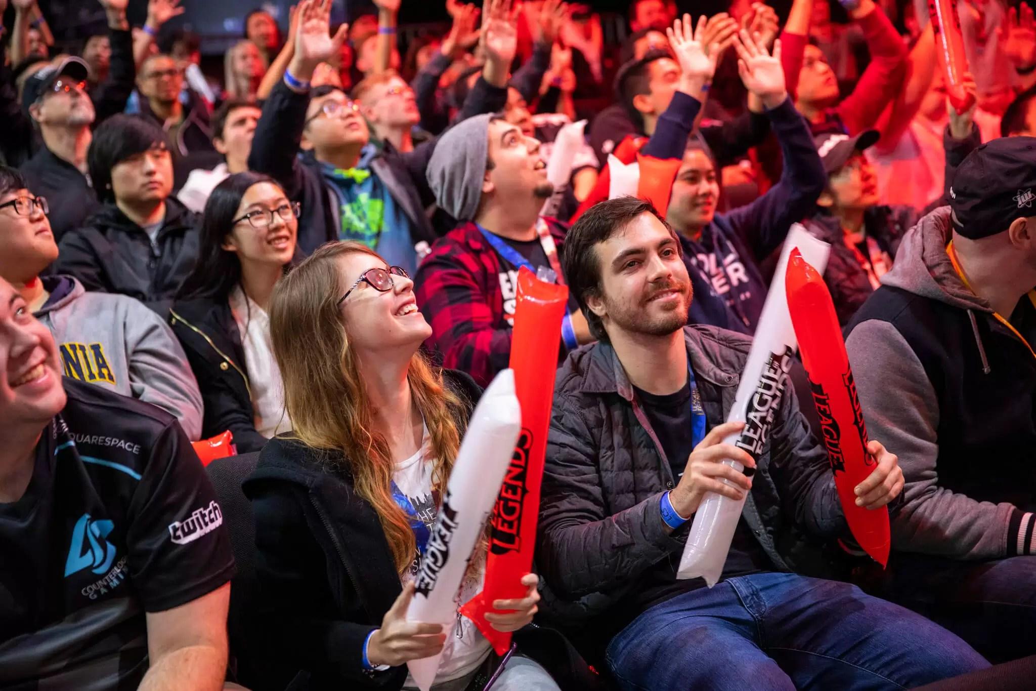 Severnoamerička LCS liga i ove godine pokazuje isti stil igre