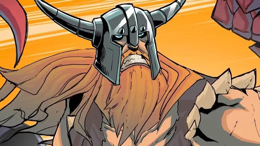"""Olaf nailazi na još prepreka u novom nastavku stripa """"Olaf vs. Everything"""""""