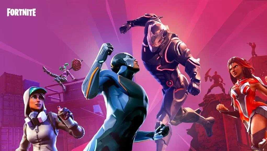 Fortnite – Epic Games uvodi izmene za borbu protiv stream snipinga