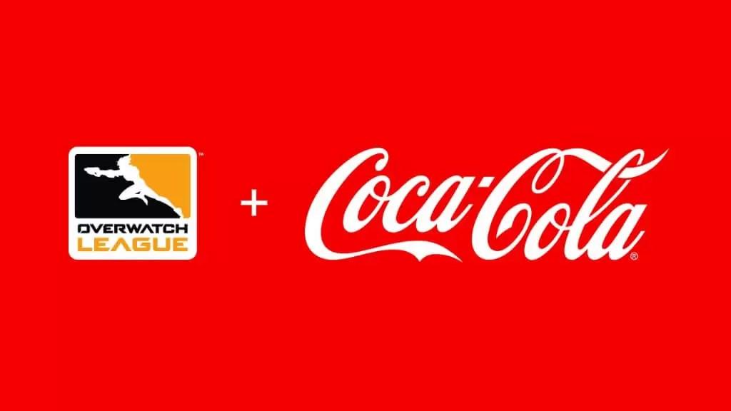 Koka Kola je novi sponzor Overwatch lige