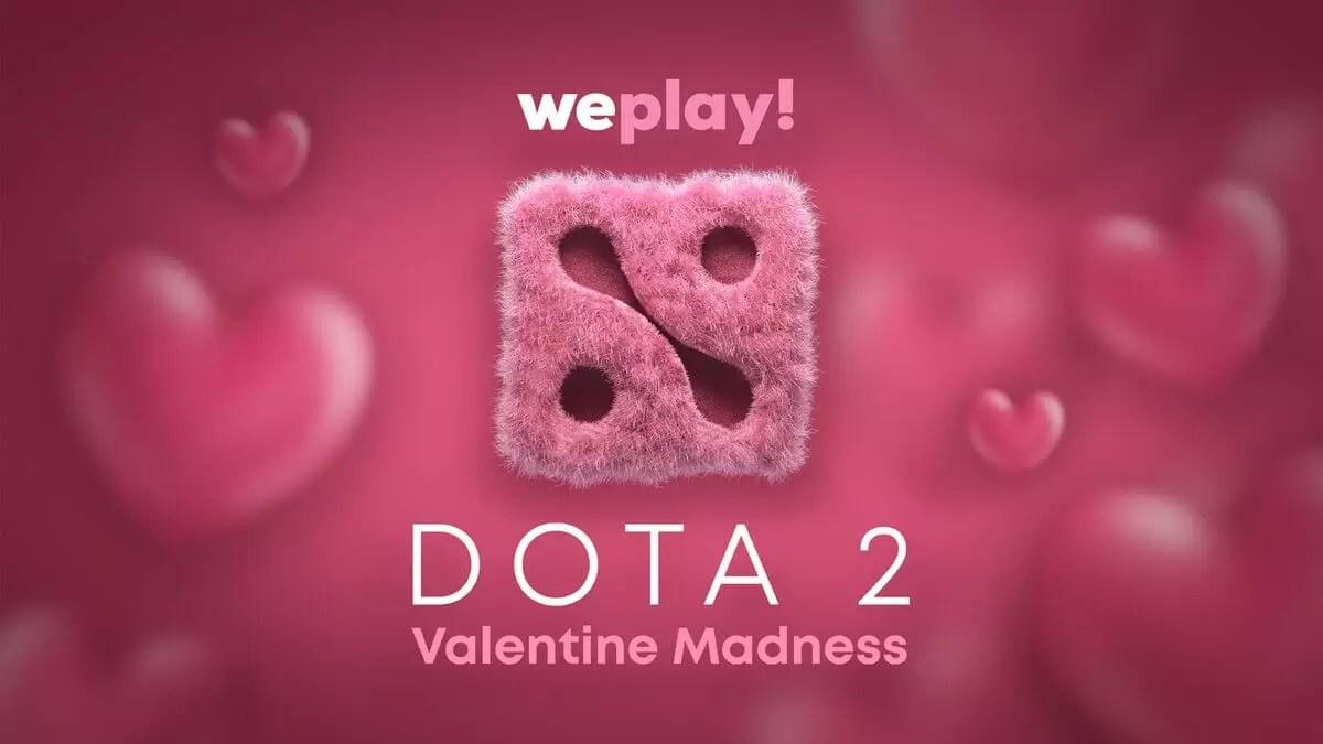 WePlay najavljuje turnir za Dan Zaljubljenih