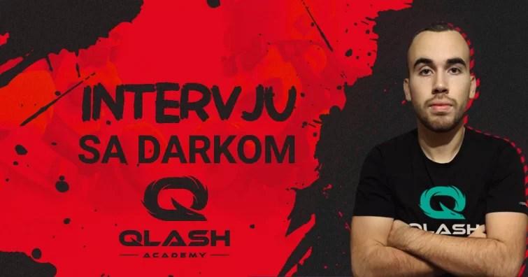 Intervju sa Darkom Točilovcem, najboljim Clash Royal igračem na Balkanu