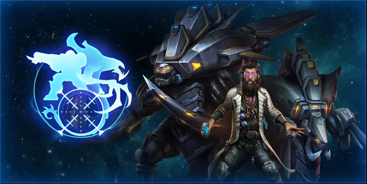 Stetmann je najnoviji StarCraft 2 co-op komandant