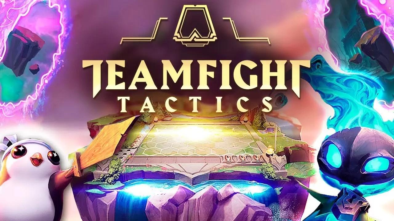 Zašto bi trebalo da eksperimentišete sa ajtemima u Teamfight Tacticsu
