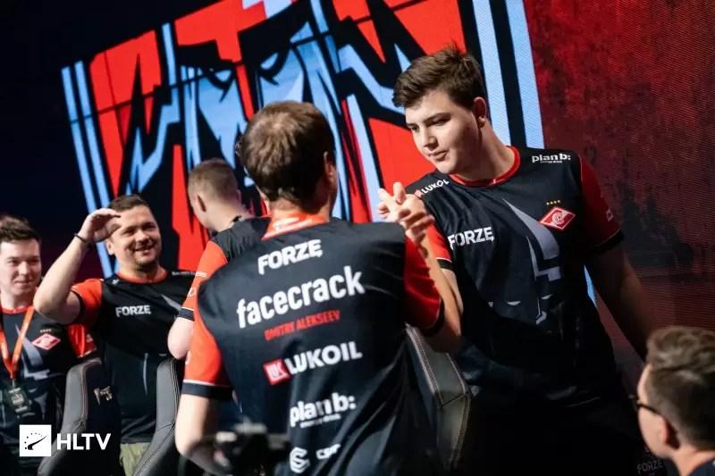 Forze i AVANGAR obezbedili play in fazu Blast Pro-a u Moskvi