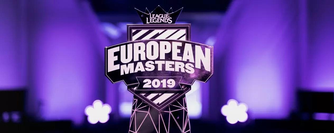 Srpske ekipe završile takmičenje na EU Mastersu