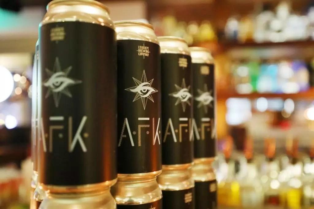 Team Secret predstavio prvo esports craft pivo – AFK