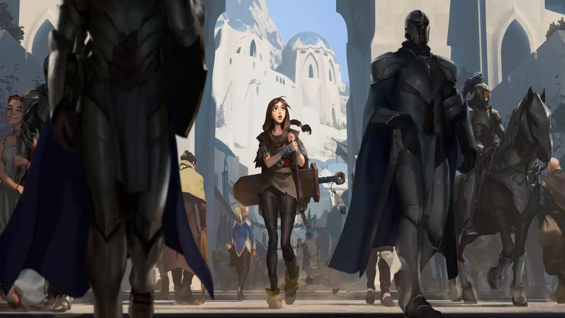 Sve što treba da znate o Legends of Runeterra – Poznat datum izlaska
