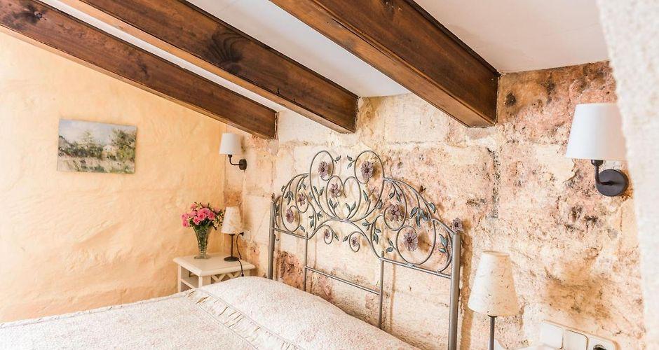 Rural Biniarroca Adults Only Hotel Sant Lluis