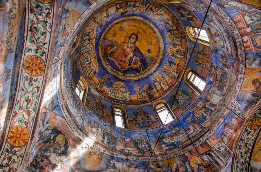 St. Elijah church, Melnica